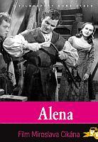 Alena - papírová pošetka