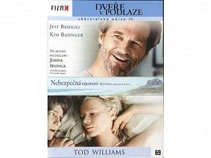 Dveře v podlaze - DVD