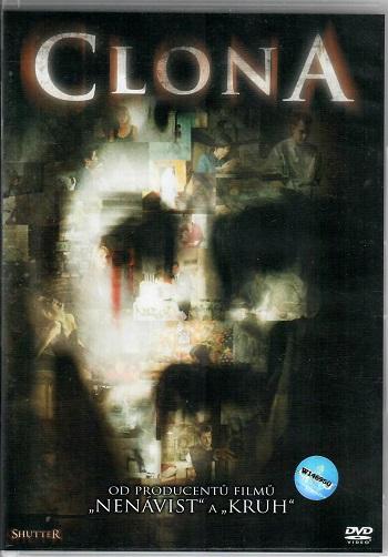 Clona ( plast ) DVD