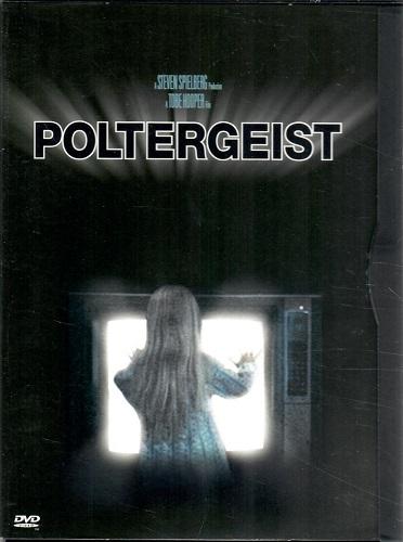 Poltergeist ( 1982 ) originální znění, titulky CZ - DVD