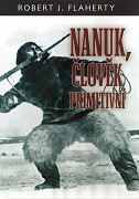 Nanuk, člověk primitivní - DVD plast