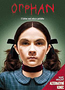 Orphan ( plast ) DVD