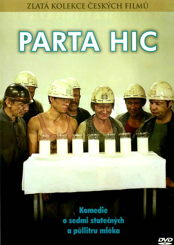 Parta Hic - DVD