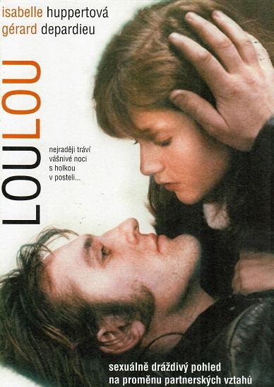 Loulou ( pošetka ) DVD