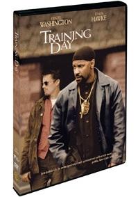 Training Day ( originální znění, titulky CZ ) plast DVD