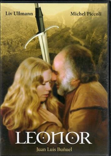 Leonor ( originální znění, titulky CZ ) plast DVD