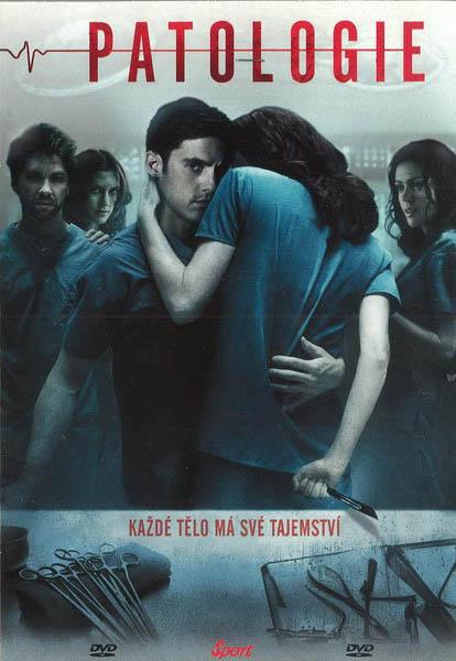 Patologie - DVD pošetka