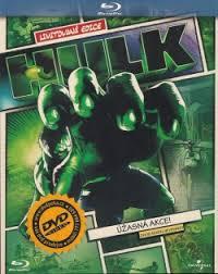 Hulk(Blu-ray)