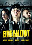 Breakout - DVD pošetka