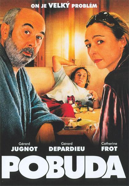 Pobuda - DVD