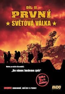 První světová válka díl II - DVD