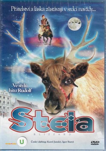 Stela ( plast ) DVD