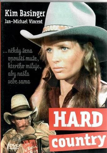 Hard Country ( originální znění, titulky CZ ) plast DVD