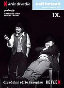 X-krát divadlo: naši furianti - DVD