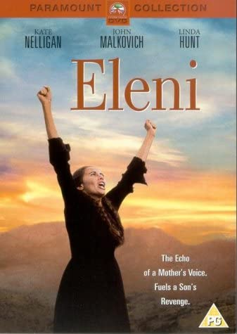 Eleni - DVD plast