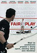 Fair play - DVD plast