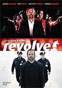 Revorver - DVD plast