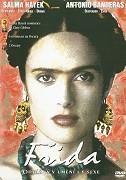 Frida - DVD plast