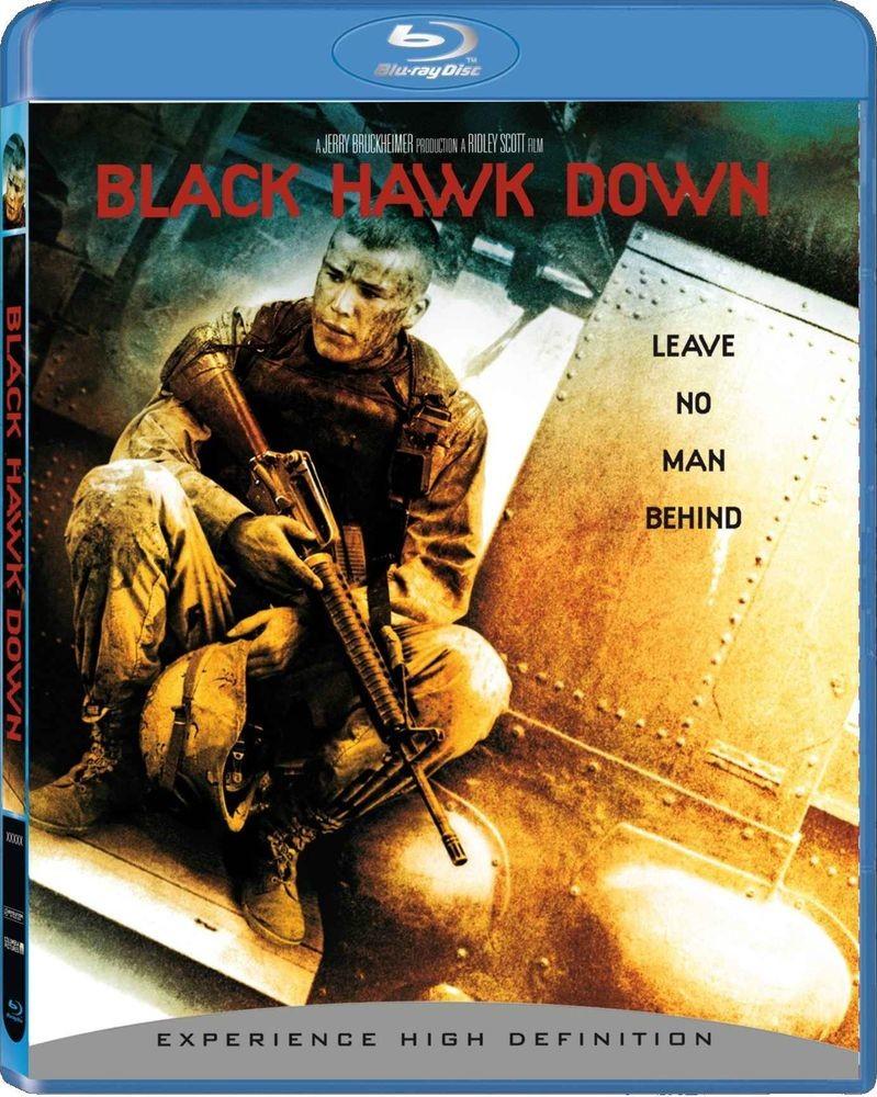 Black hawk down - Blu-ray