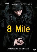 8 Mile - DVD plast