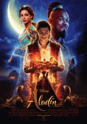 Aladin - DVD plast