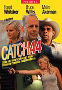 Catch.44 - DVD slim