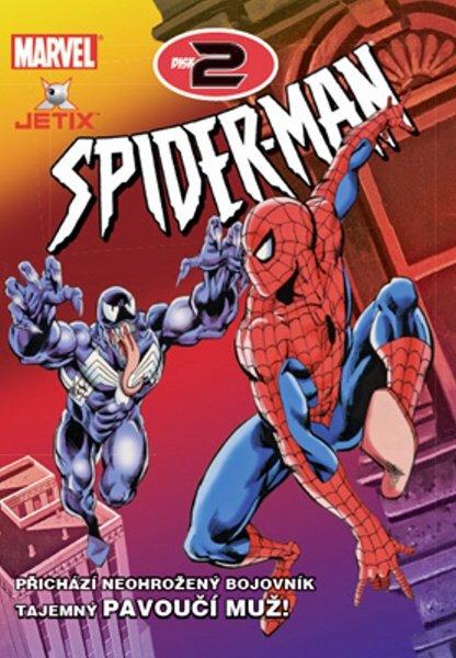 Spider-man 2 - DVD