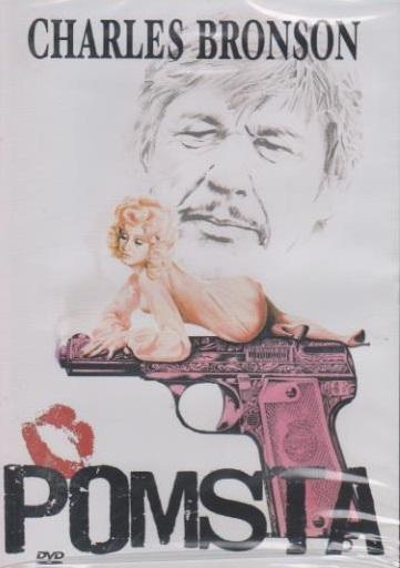 Pomsta (Charles Bronson) - DVD