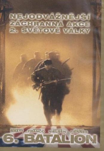 6. Batalion - DVD