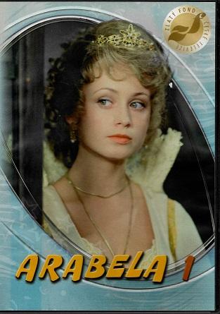 Arabela 1 ( plast ) DVD