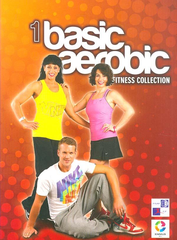 Basic aerobic 1 - DVD /digipack/