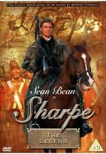 Sharpe - The Legend - DVD /plast/