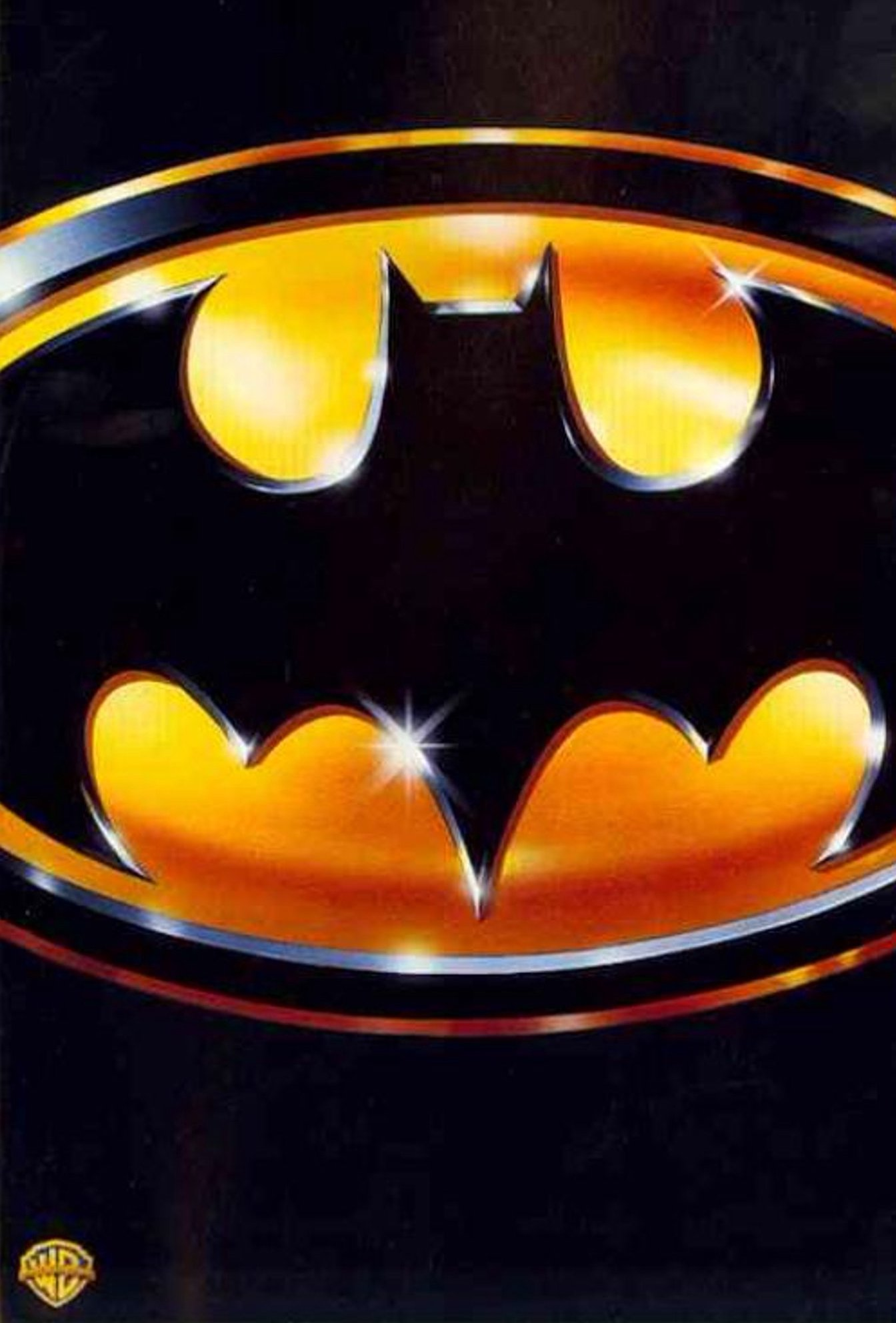 Batman - DVD /plast/