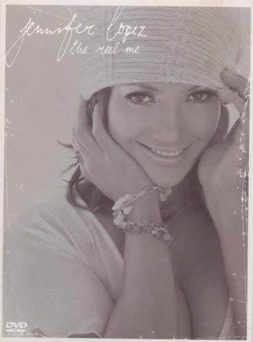 Jennifer Lopez - the reel me - CD+DVD /plast/