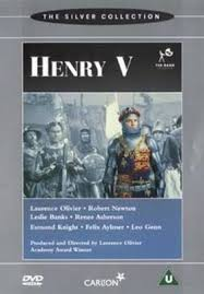 Henry V / Jindřich V. - The Silver Collection - DVD /plast/