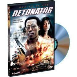 Detonátor - DVD /plast/