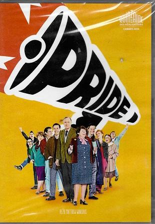 Pride ( plast ) DVD