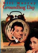 Groundhog Day / Na Hromnice o den více - DVD /plast/