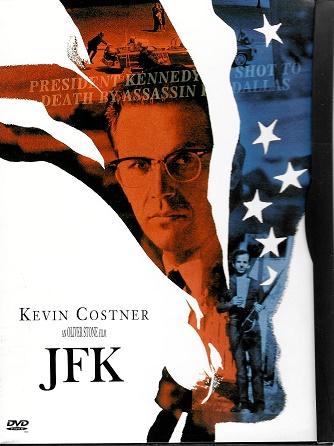JFK ( originální znění, titulky CZ ) digipack DVD
