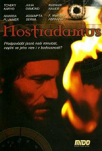 Nostradamus - DVD /slim/