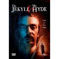 Dr Jekyll & Mr Hyde - DVD /plast/