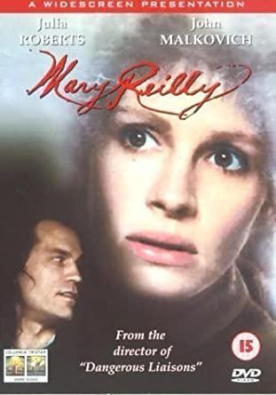 Mary Reilly - DVD /plast/