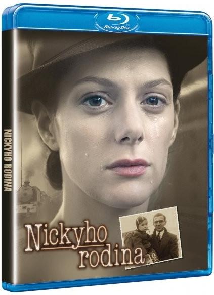 Nickyho rodina - Blu-ray Disc