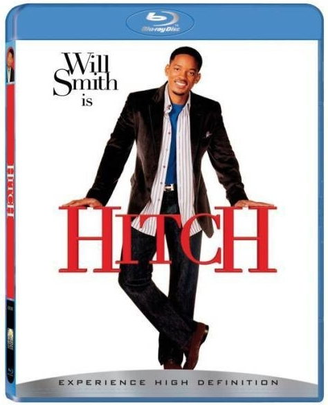 Hitch - Blu-ray Disc