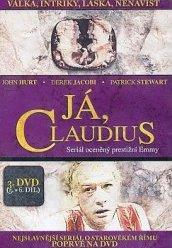 Já, Claudius - 3 - DVD /plast/