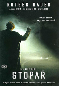 Stopař - DVD /plast/
