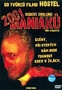 2001 maniaků ( plast ) DVD