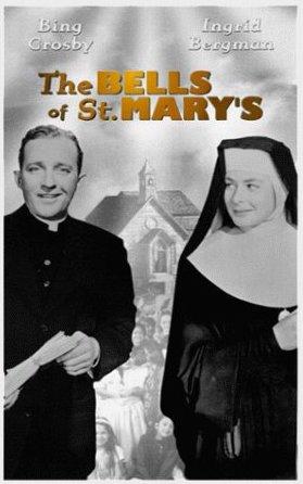 The Bells of St. Mery's - DVD /plast/