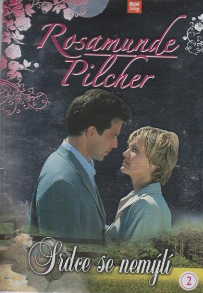 Rosamunde Pilcher - Srdce se nemýlí - DVD