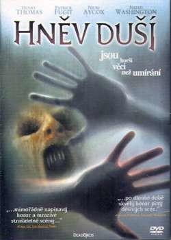 Hněv duší - v originálním znění s CZ titulky - DVD /plast/